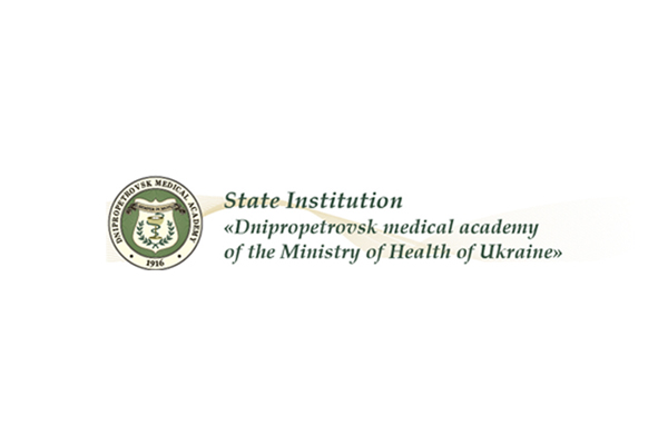 Dnipropetrovsk State Medical Academy