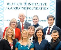 BioUkraine Annual Awards