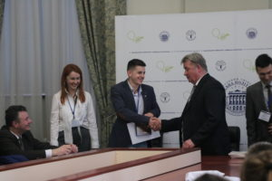 Lviv Student Competition 2019