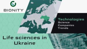 Life Sciences in Ukraine - Bionity