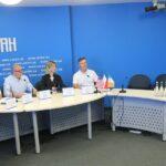 Ukr Med Cluster - MOC signing