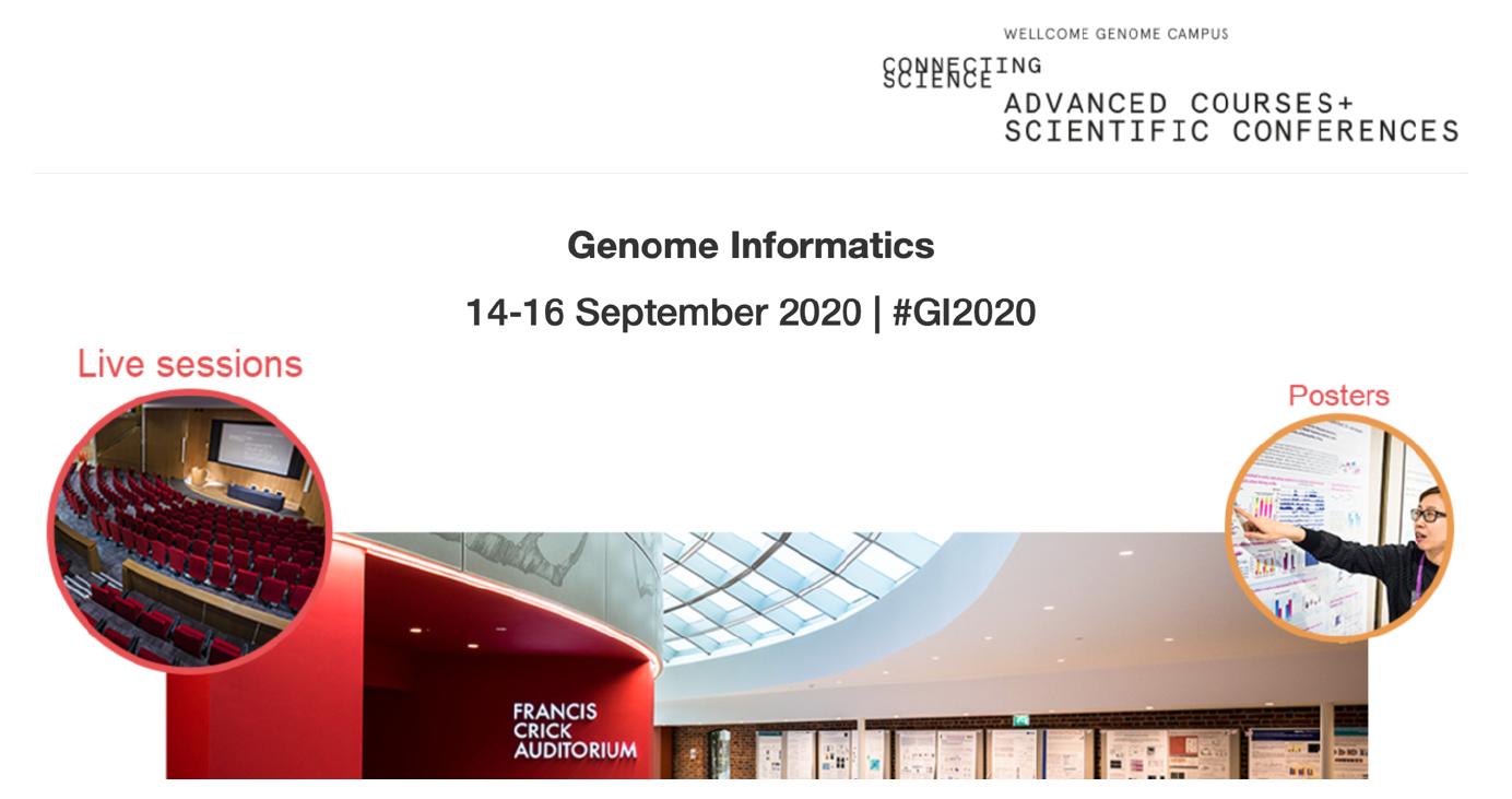 Wellcome-Genome Informatics